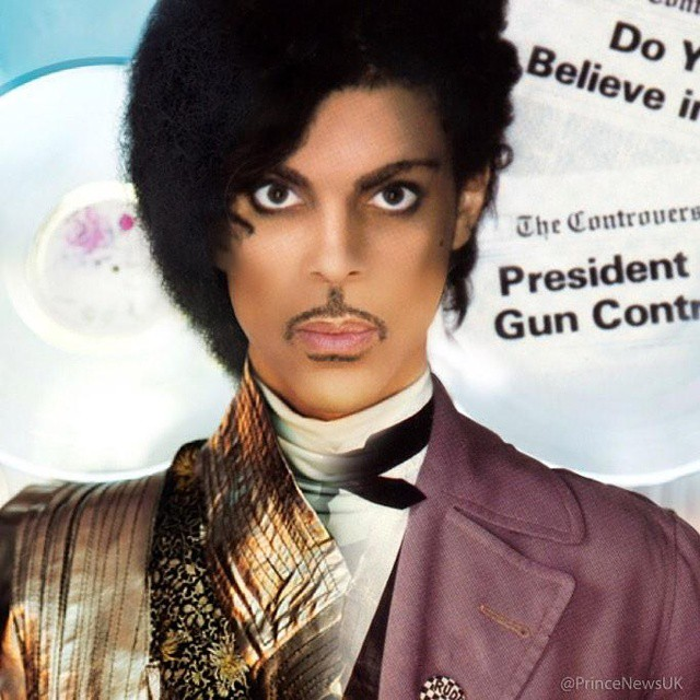 #ARTOFFICIALAGE #CONTROVERSY #PRINCE #TIMELESS