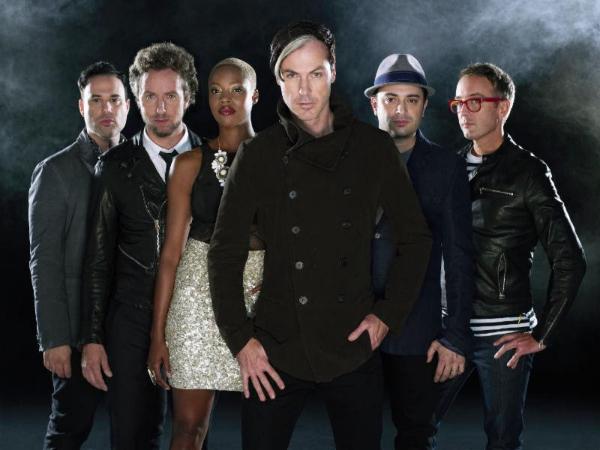 Fitz & The Tantrums Promo Photo