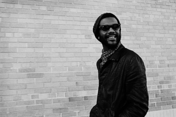 Gary Clark Jr. Promo Warner Bros Records
