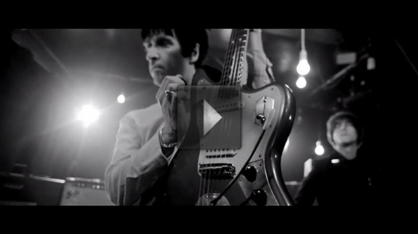 Johnny Marr Promo
