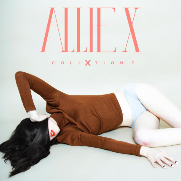 Allie X Album Cover