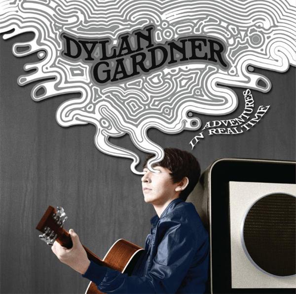 Dylan Gardner Promo
