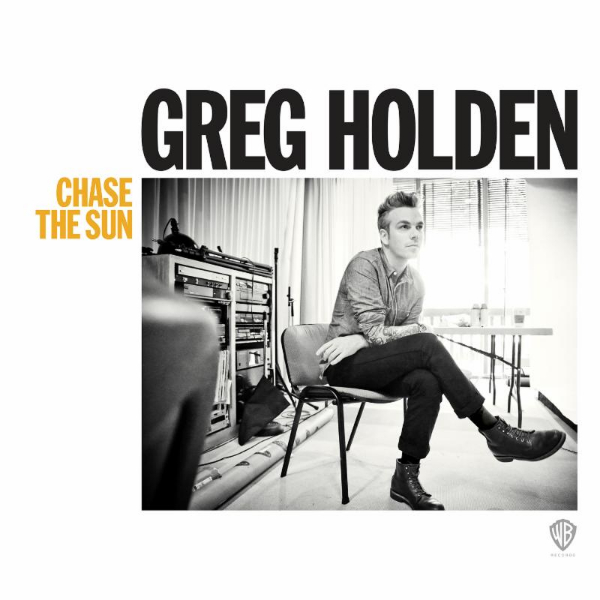 Greg Holden Photo: Warner Bros Records
