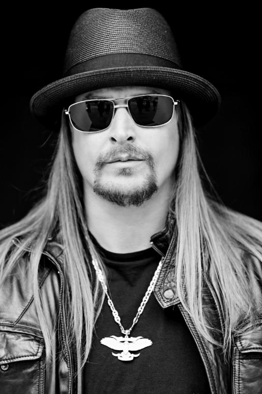 Kid Rock Promo Photo