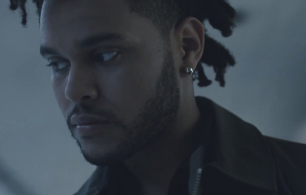 The Weeknd Promo Photo