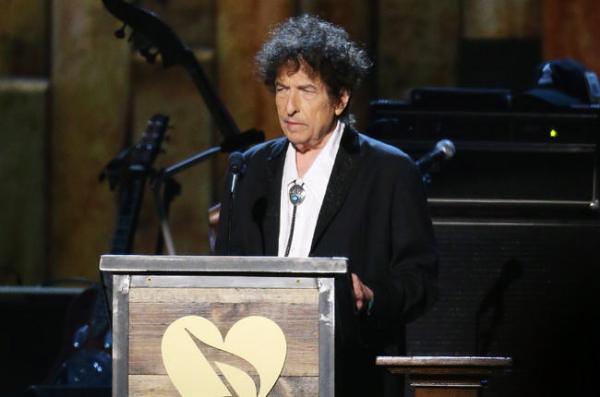 Bob Dylan MusicCares Event Photo: Billboard.com
