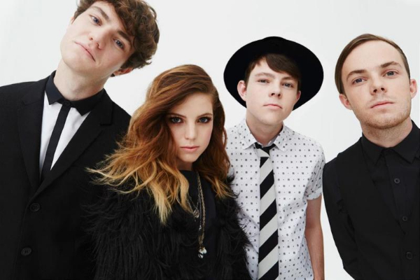 Echosmith Promo Photo