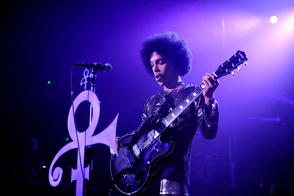 PRINCE KOKO London Photo: NPGRECORDS 2015