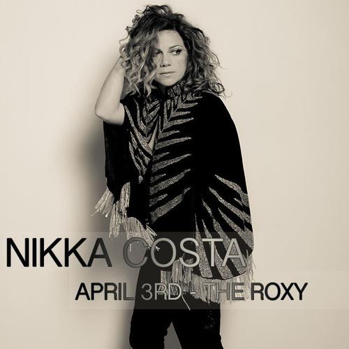 Nikka Costa Roxy