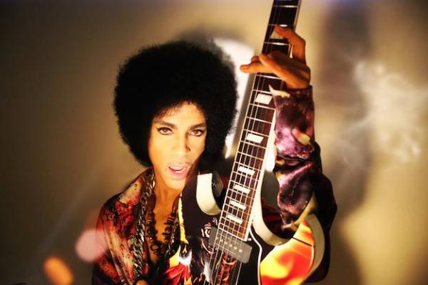 Prince Promo Photo