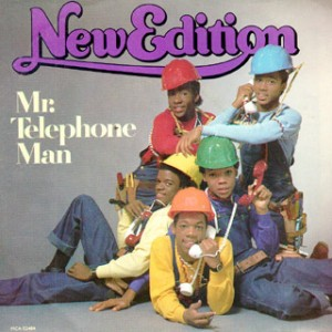 Lifestyle Coordinator, telephone man new edition official video the protective