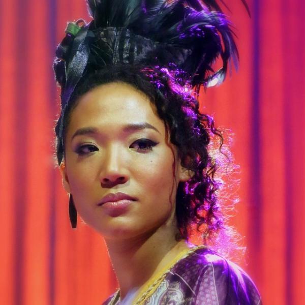 Judith Hill Promo Photo: Facebook.com/JudithHill