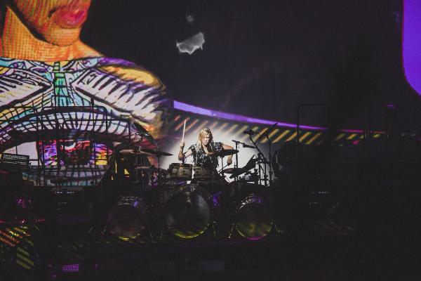 Hannah Welton Photo: Karrah Kobus / NPG Records