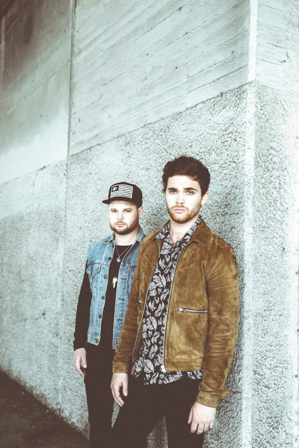 Royal Blood Promo Photo