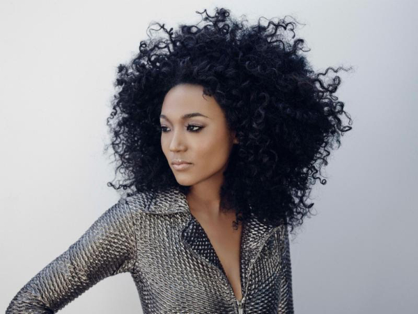Judith Hill Photo: NPG Records 2015