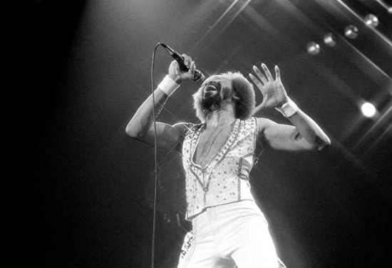 Maurice White File Photo