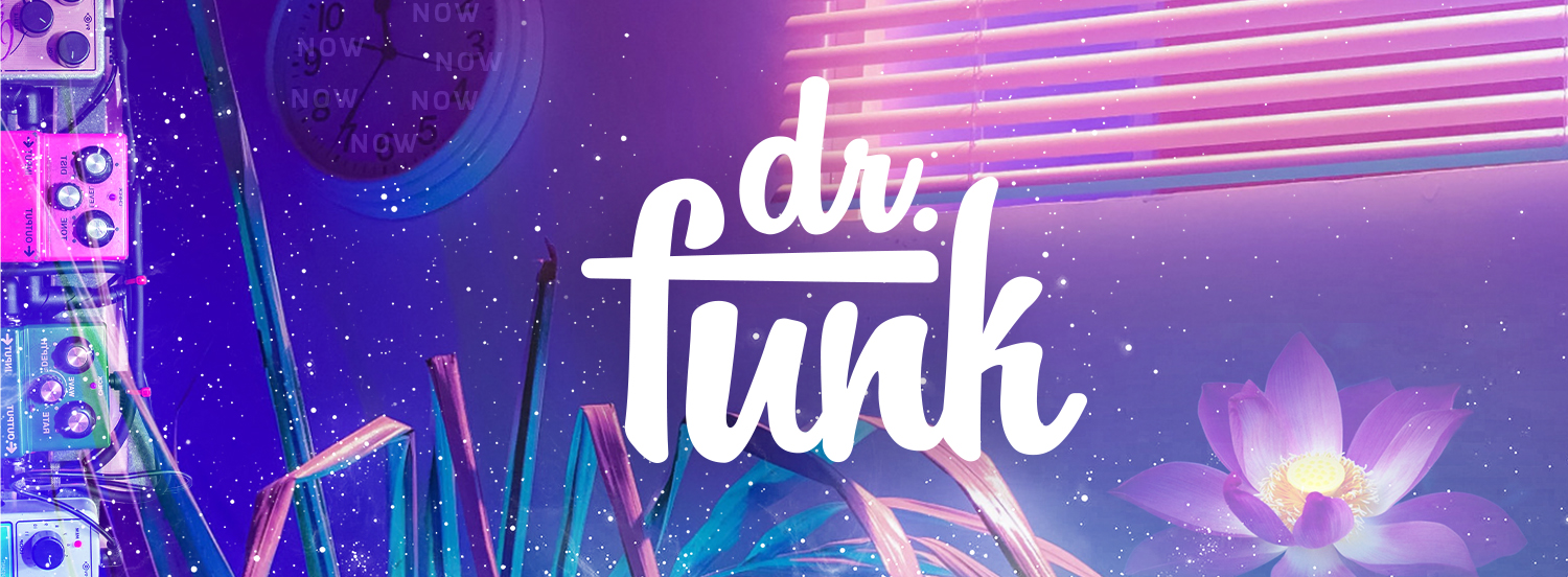 Dr. Funk Cover Image