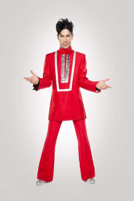 Prince. Photo: Jet Magazine.Mike Ruiz