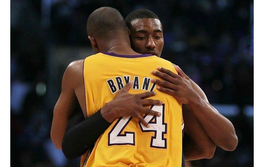 Kobe Bryant. Photo: Gettyimages.com