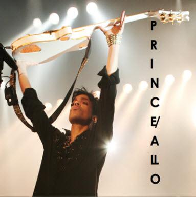 Prince. The L/C NPG Records 2011