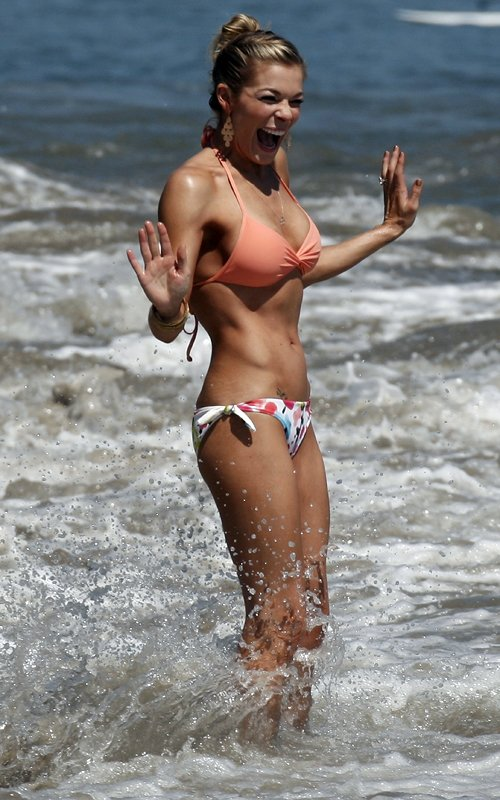 LeAnn Rimes. Photo: SplashNewsOnline.com