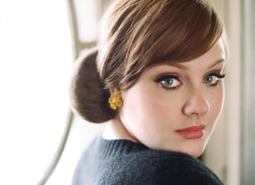 Adele File Photo