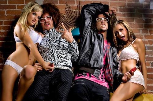 LMFAO Promo Photo