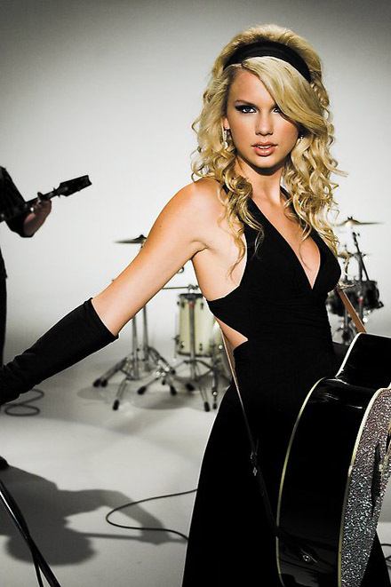 Taylor Swift File Photo