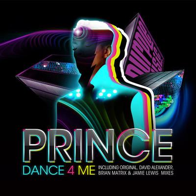 Prince Dance 4 Me