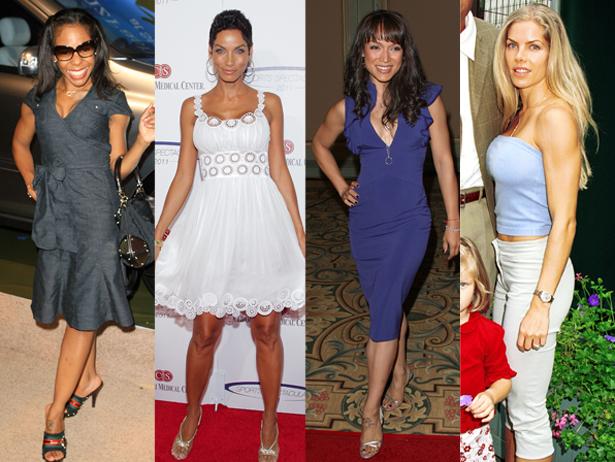 Hollywood Ex's Cast. Photo: Clutchmagonline.com
