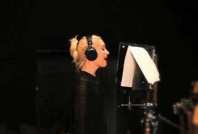 Gwen Stefani Photo: Nodoubt.com